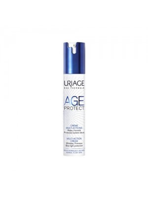 Uriage - Age Protect Multi-Action Cream, 40ml