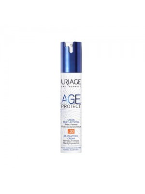 Uriage - Age Protect Multi-Action Cream SPF30 , 40ml