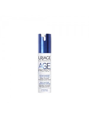 Uriage - Age Protect Multi-Action Intensive Serum, 30ml