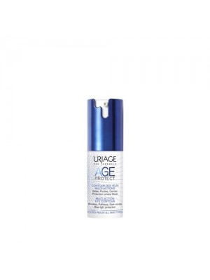 Uriage - Age Protect Multi-Action Eye Contour, 15ml