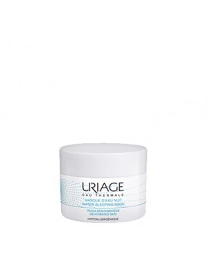 Uriage - Water Sleeping Mask, 50ml