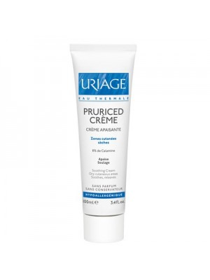 Uriage - Pruriced Creme Soothing Cream For Dry Skin, 100ml