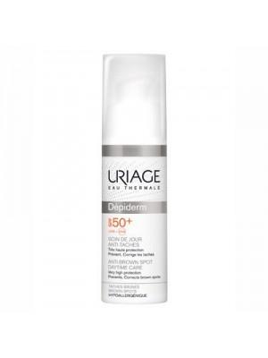 Uriage - Depiderm Anti Brown Spot Daytime Cream SPF50+, 30ml