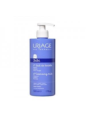 Uriage - Bebe 1st Cleansing Milk, 500ml