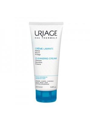 Uriage - Creme Lavante Cleansing Cream, 200ml