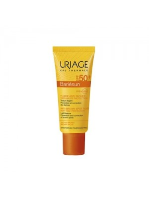 Uriage - Bariesun Anti-Brown Spot Fluid SPF50+, 40ml