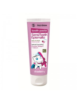 Frezyderm - SensiTeeth Epismalto Toothpaste 1.450PPM, 50ml