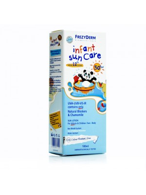 Frezyderm - Infant Sun Care SPF50+, 100ml