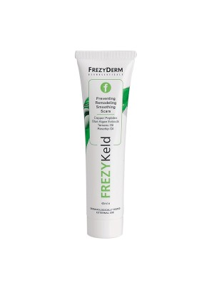 Frezyderm - Frezykeld Cream, 40ml