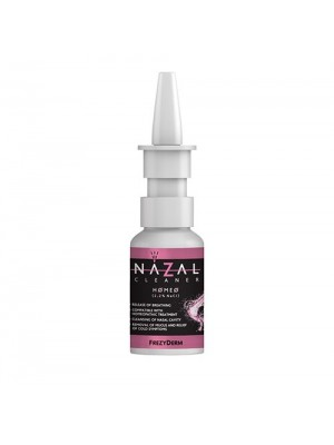 Frezyderm - Nazal Cleaner Homeo Compatible With Homeopathy, 30ml