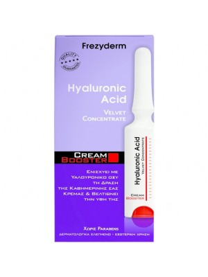 Frezyderm - Hyaluronic Acid Cream Booster, 5ml