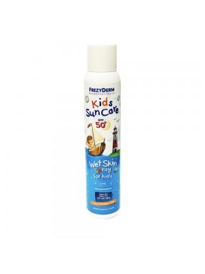 Frezyderm - Kids Suncare SPF50+ Wet Skin Spray, 200ml