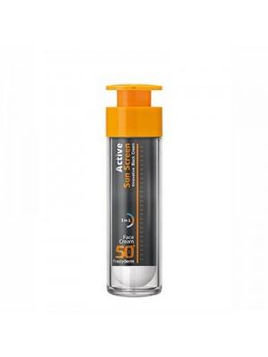 Frezyderm - Sunscreen Active Face Cream SPF50+, 50ml