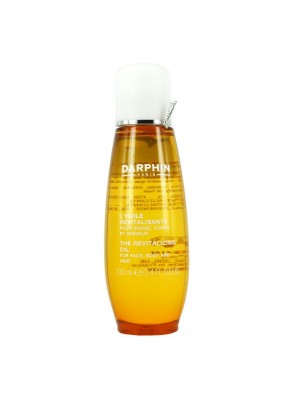 Darphin - The Revitalizing Oil for Face Body Oil , 50ml
