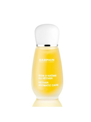 Darphin - Vetiver Aromatic Care Stress Relief Detox, 15ml