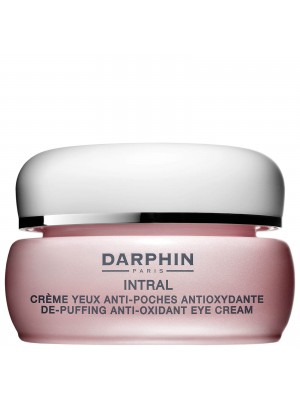 Darphin - Intral De-Puffing Anti-Oxidant Eye Cream, 15ml
