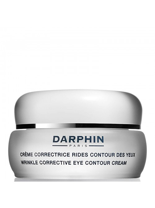 Darphin - Wrinkle Corrective Eye Contour Cream, 15ml