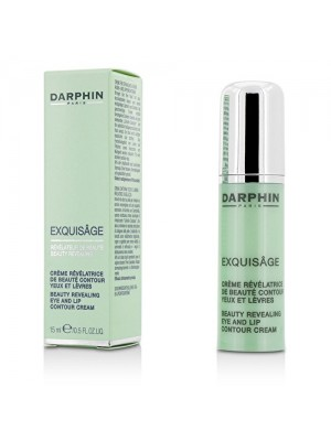 Darphin - Exquisage Beauty Revealing Eye & Lip Contour Cream, 15ml