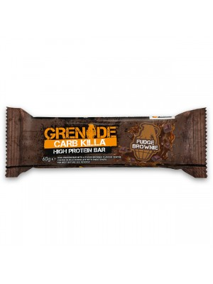 Grenade - Carb Killa Fudge Brownie, 60 γρ.