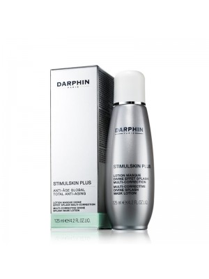 Darphin - Stimulskin Plus Total Anti-Aging Multi-Corrective Divine Splash Mask Lotion,125ml