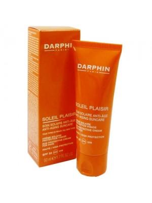 Darphin - Soleil Plaisir Anti-Aging Suncare Sun Protective Cream for Face SPF30, 50ml