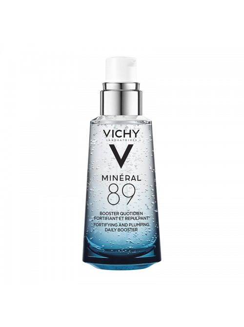 Vichy - Mineral 89 Face Cream, 50ml