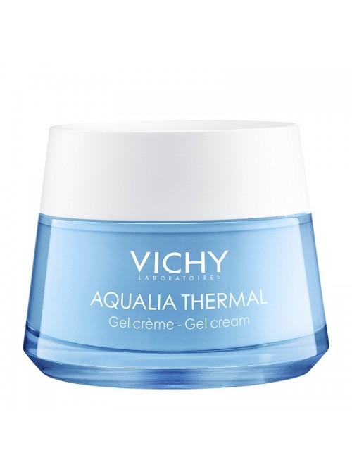 Vichy - Aqualia Thermal Cream-Gel Rehydrating, 50ml