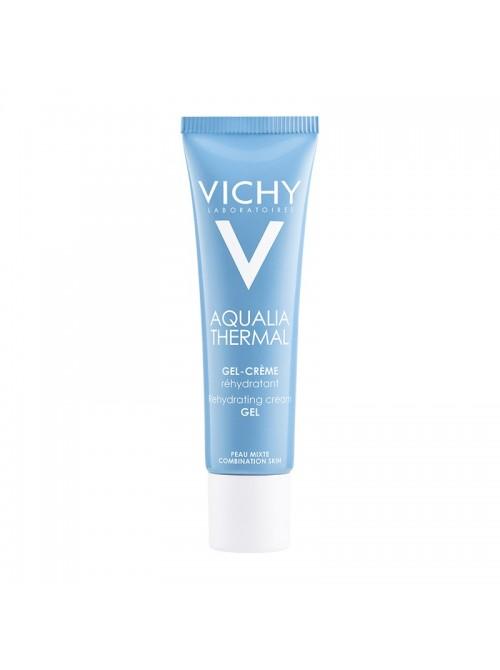 Vichy - Aqualia Thermal Cream-Gel Rehydrating, 30ml