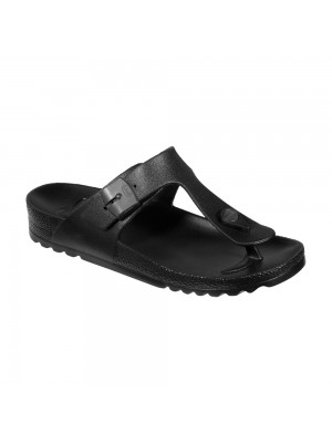 Dr. Scholl - BAHIA Black, No. 37