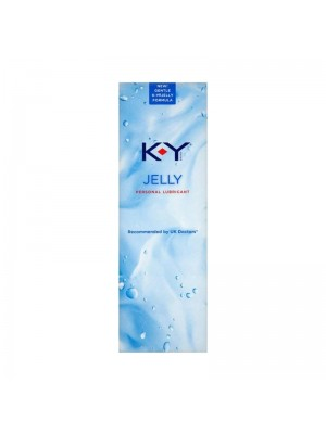 Durex - KY Jelly Lubricant Gel, 75ml
