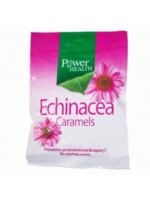 Power Health - Echinacea Caramels, 60g