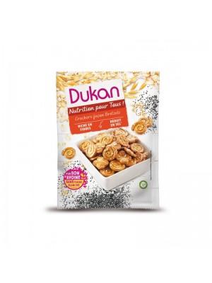 Dukan - Pretzels crackers , 100gr