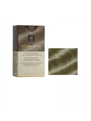 Apivita - 9.87 Very light blonde pearl sand, 50ml+75ml+15ml