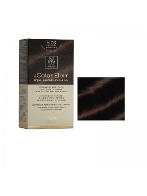 Apivita - 5.03 Light Brown natural gold, 50ml+75ml+15ml