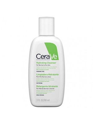 CeraVe - Hydrating Cleanser, 88ml