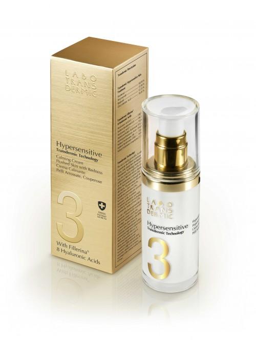 Transdermic - Calming Cream, 30ml
