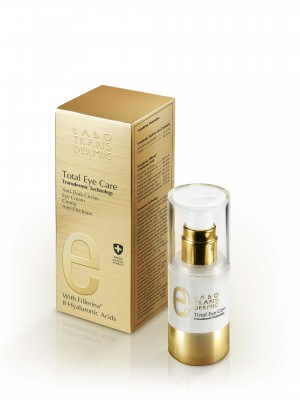 Transdermic - Anti-Dark Circles Eye Cream, 15ml