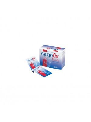 InterMed - Calciofix 600mg Calcium & 200IU D3, 30 Sachets