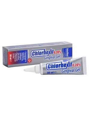 Intermed - Chlorhexil Gingival Gel 0.20%, 30ml