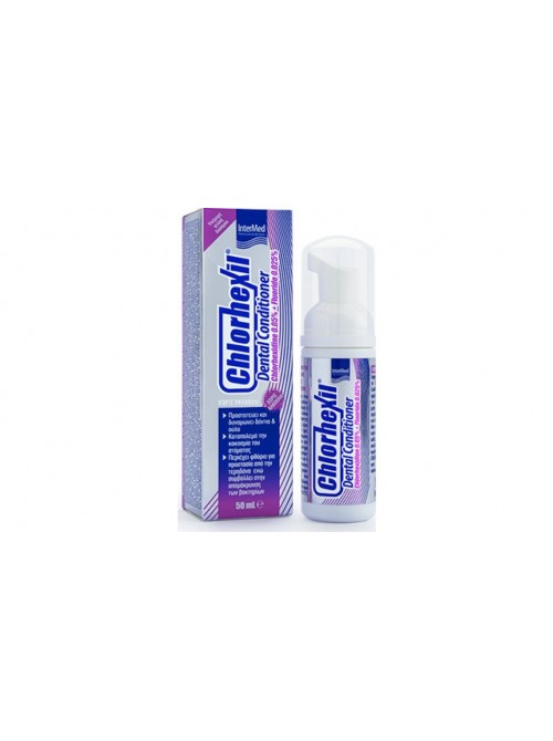 Intermed - Chlorhexil Dental Conditioner, 50ml