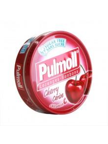 Pulmoll - Lozenges Cherry with Vitamin C, 45gr