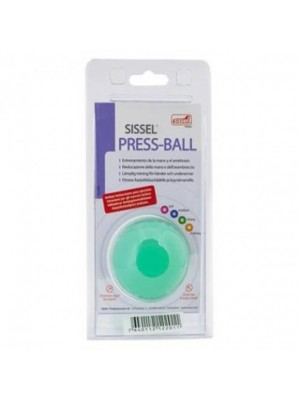 Sissel - Press-Ball