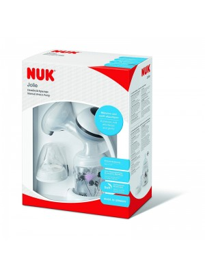 Nuk - Jolie Manual Breast Pump