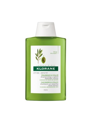 Klorane - Anti-Age Shampooing d Olivier, 200ml