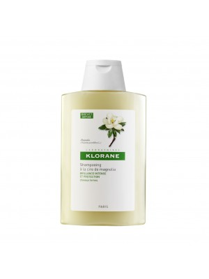 Klorane - Shampoo With Magnolia for Shiny Hair, 200ml