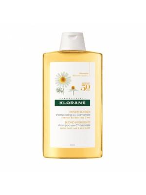 Klorane - Shampoo with Chamomile, 400ml