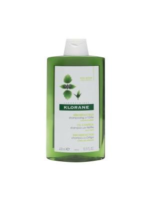 Klorane - Shampoo with Nettle, 400ml