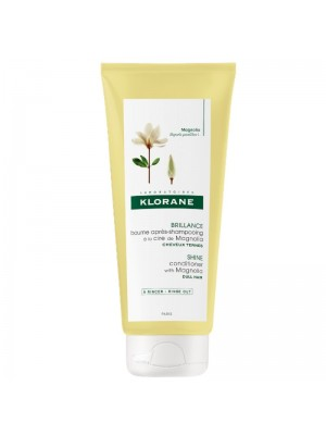 Klorane - Baume with Magnolia, 200ml