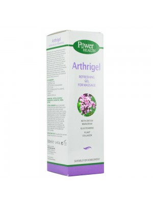 Power Health - Arthrigel Refreshing Gel Massage, 100ml