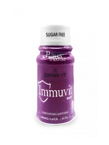 Power Health - Drink It Immuvit Shot orange, 60ml